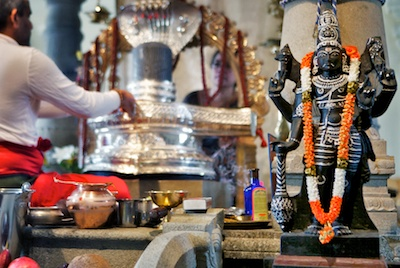 Pradosham – Maasa Shivarathri Puja