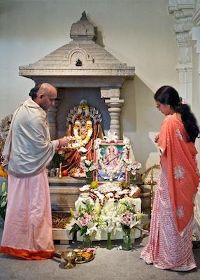 Mangal Tritiya Akshaya Tritiya Puja