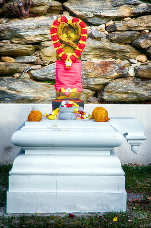 Sri Nagadevatha