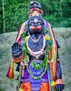 Hanuman Jayanthi Gallery