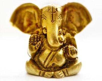 Ganapathi Puja