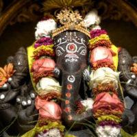 Sankatahara Chaturthi (Ganesh Puja)