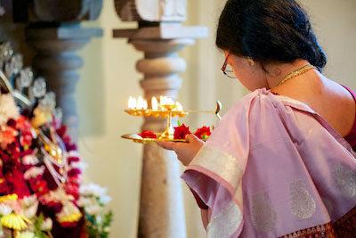 Maha Lakshmi / Moksha Lakshmi Puja