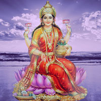 Goddess Parvathi