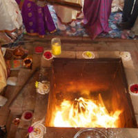 Sri Lakshmi Kubera Havan