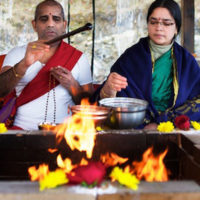 Sri Swayamvara Parvathi Havan